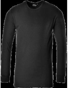 T-shirt thermique manches...