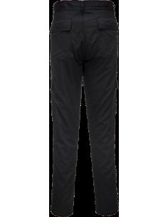Pantalon Combat coupe...