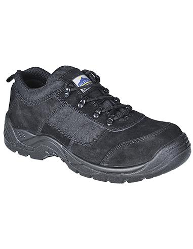 Chaussure Trouper S1P steelite