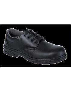 Chaussure à lacets S2