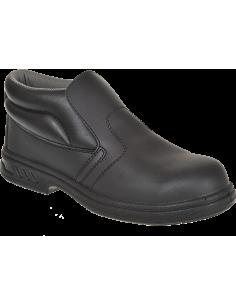 Chaussure montante S2 Steelite