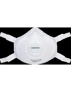 Masque respiratoire FFP3...