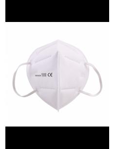Masque de protection KN95/FFP2