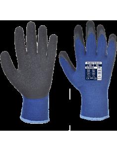Gant thermique enduit latex
