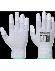 Gant antistatique doigts...